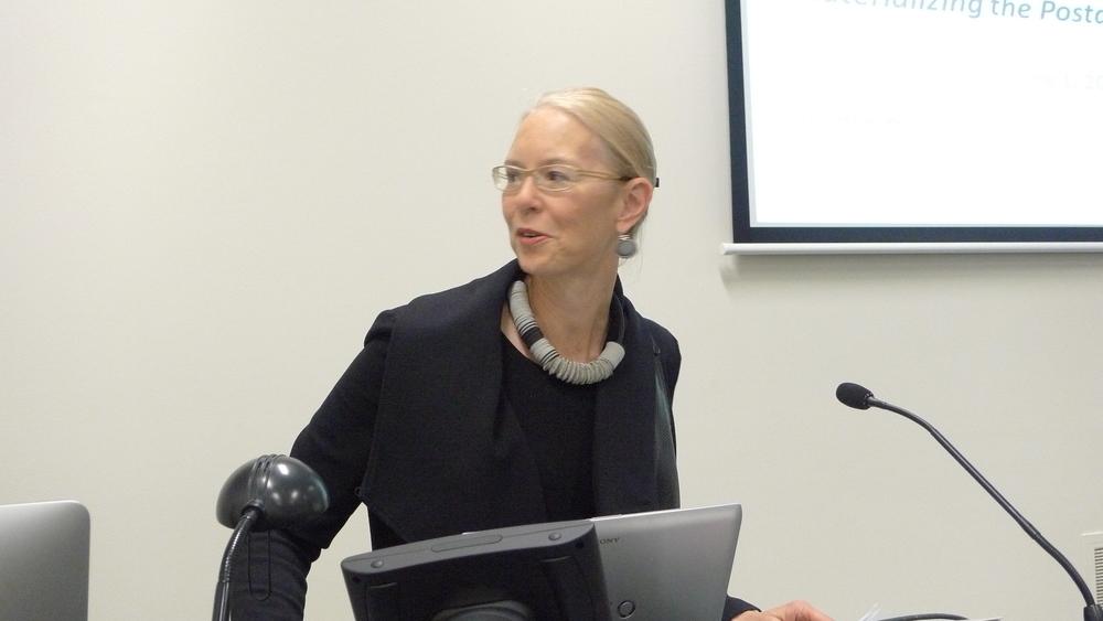 Jane Milosch