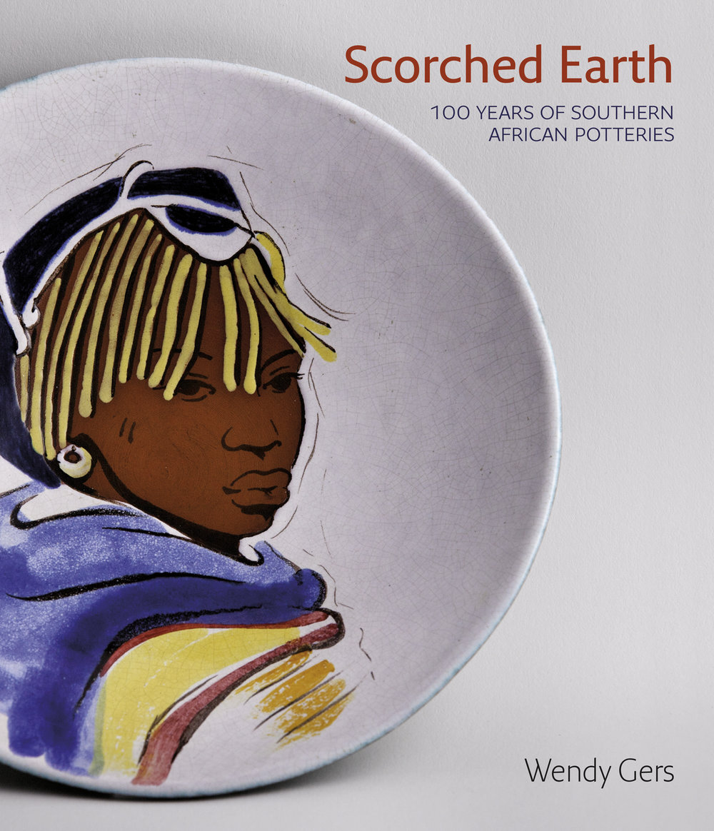 - BOOKScorched Earth: 100 Years of Southern African Potteries. 2016, Jacana Media, Johannesburg, 395 p. LINK