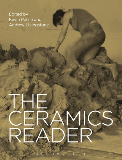 - BOOK CHAPTERPlunder Me Baby – Kukuli Velarde and the ceramics of Taiwan's first nations: Virtual Ventriloquism as articulated in the 2014 Taiwan Ceramics Biennale. The Ceramics Reader. Bloomsbury Academic Press, London. LINK
