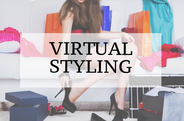 What is Virtual Styling?