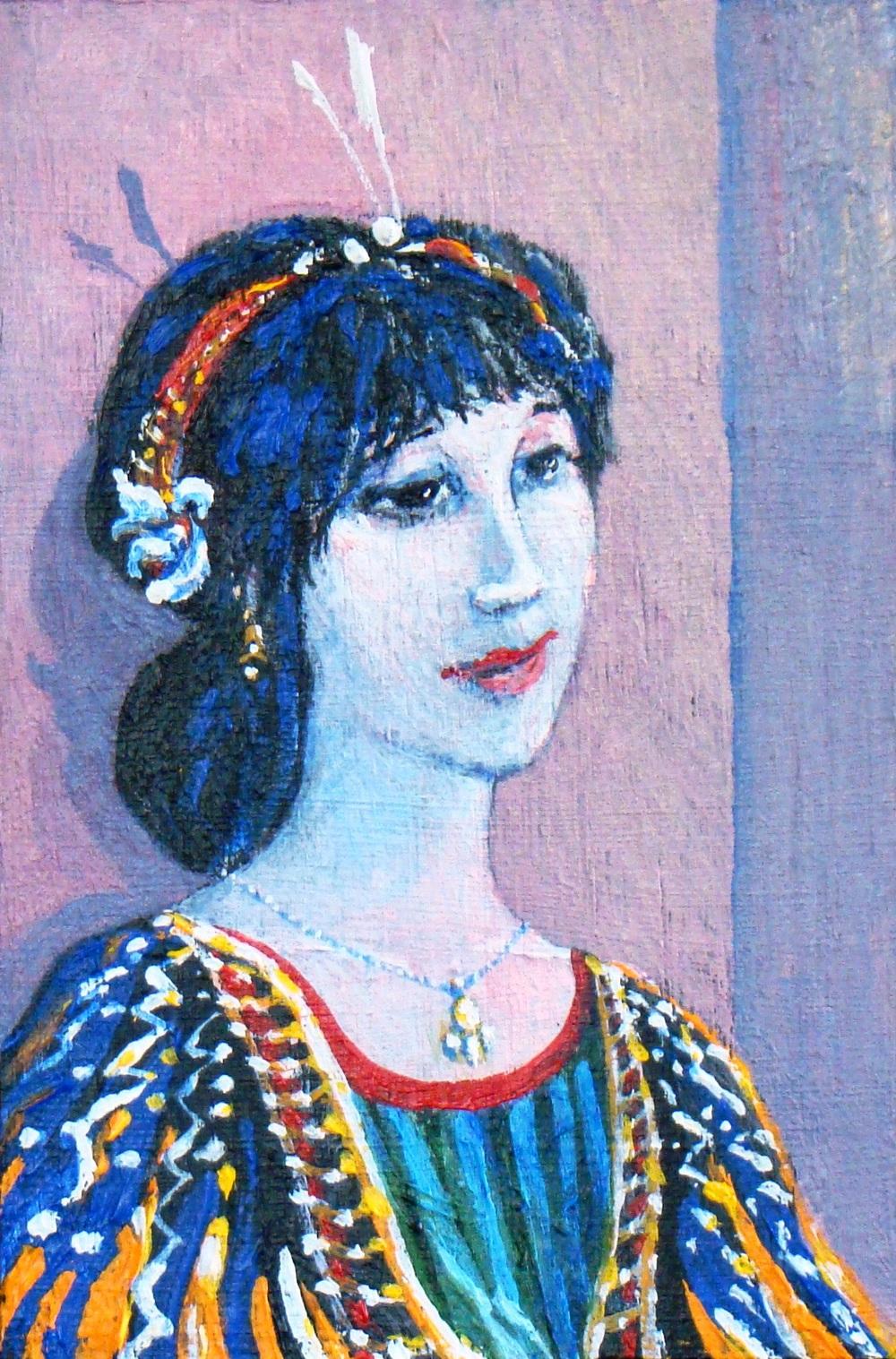 Albertine