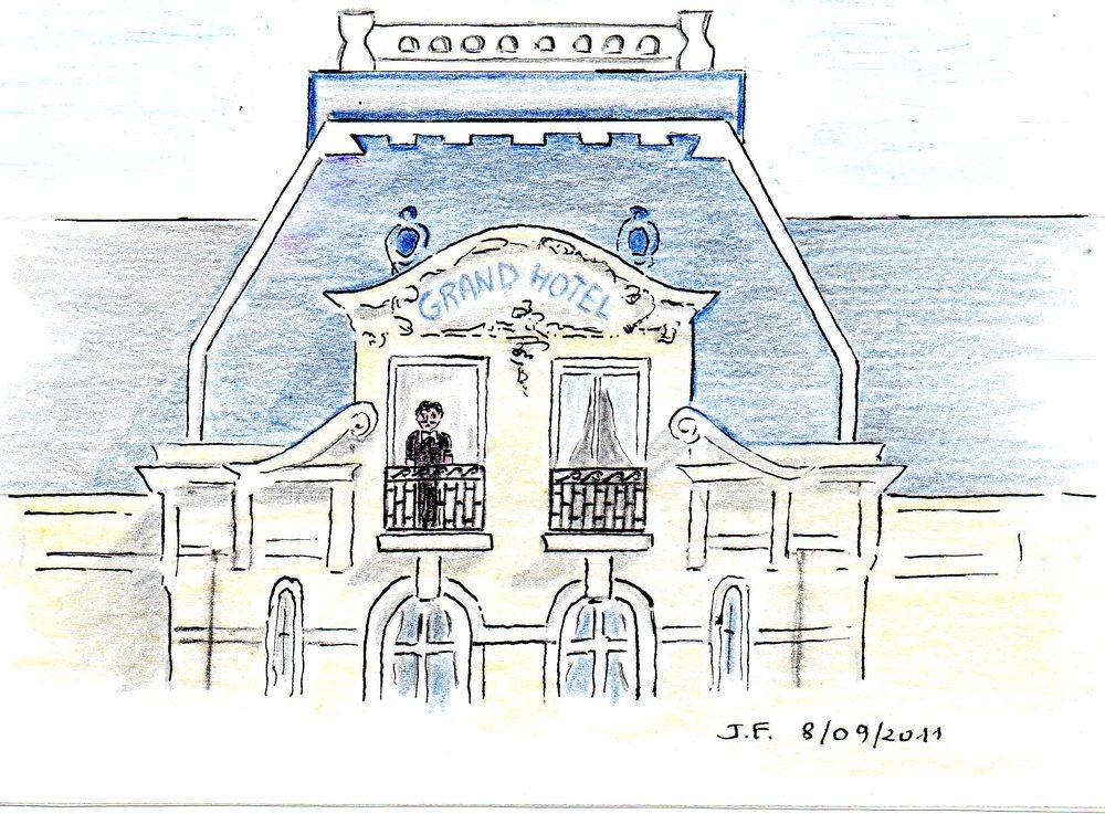 15-Marcel à sa fenêtre du 4ième étage du Grand Hôtel de Cabourg.jpg