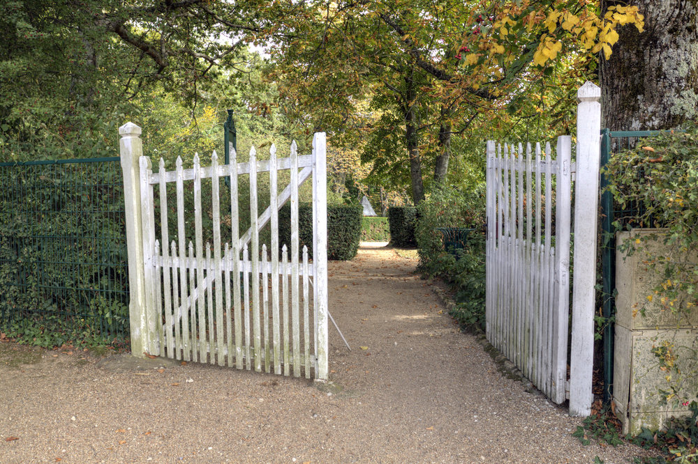 Marcel Proust Garden, Illiers