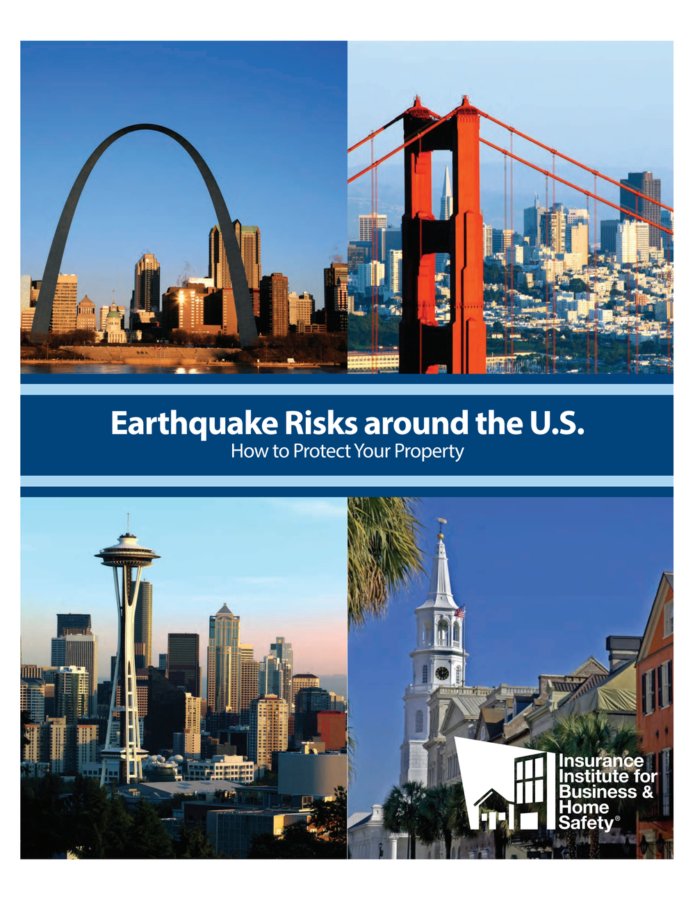 Earthquake Risks Around the U.S.