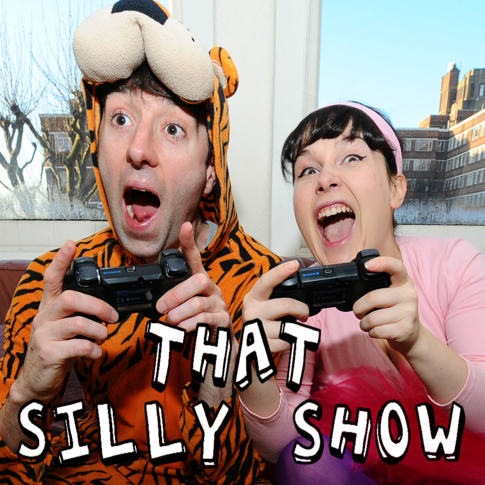 that-silly-productions-show