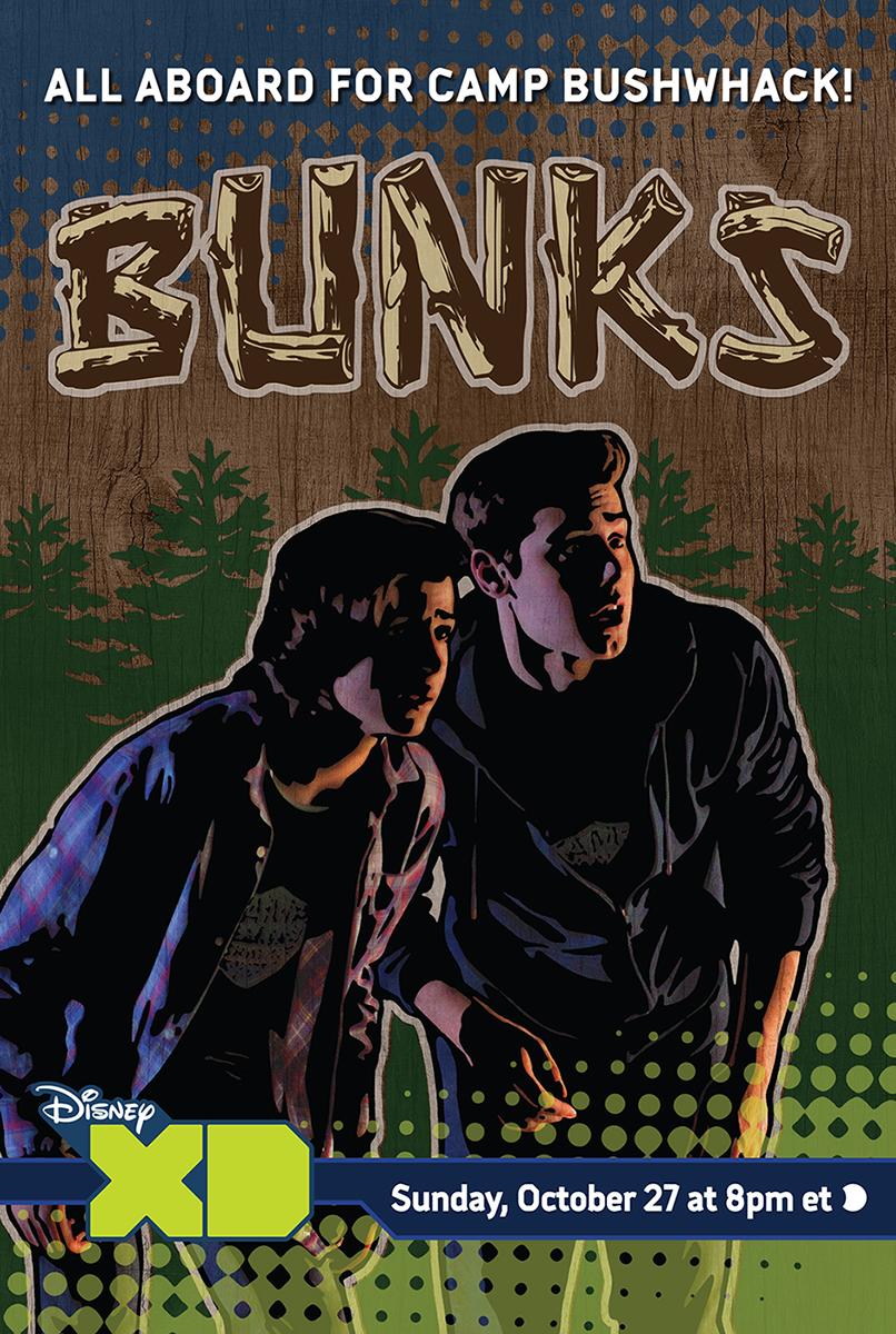 Bunks Movie