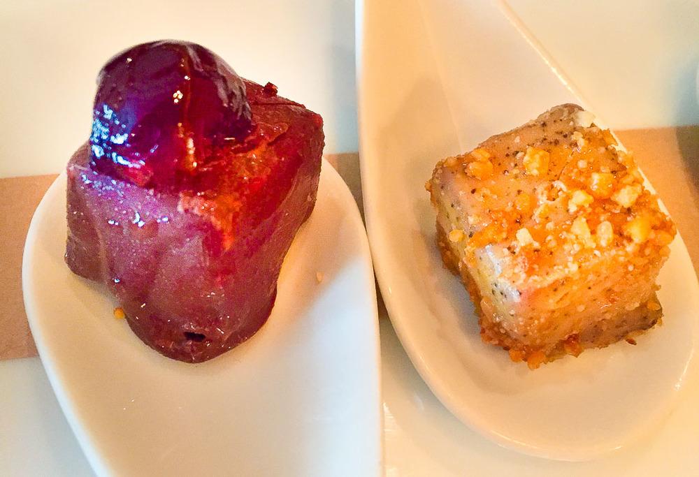Last Bites: Handmade fruit and nut bricks, 9/10