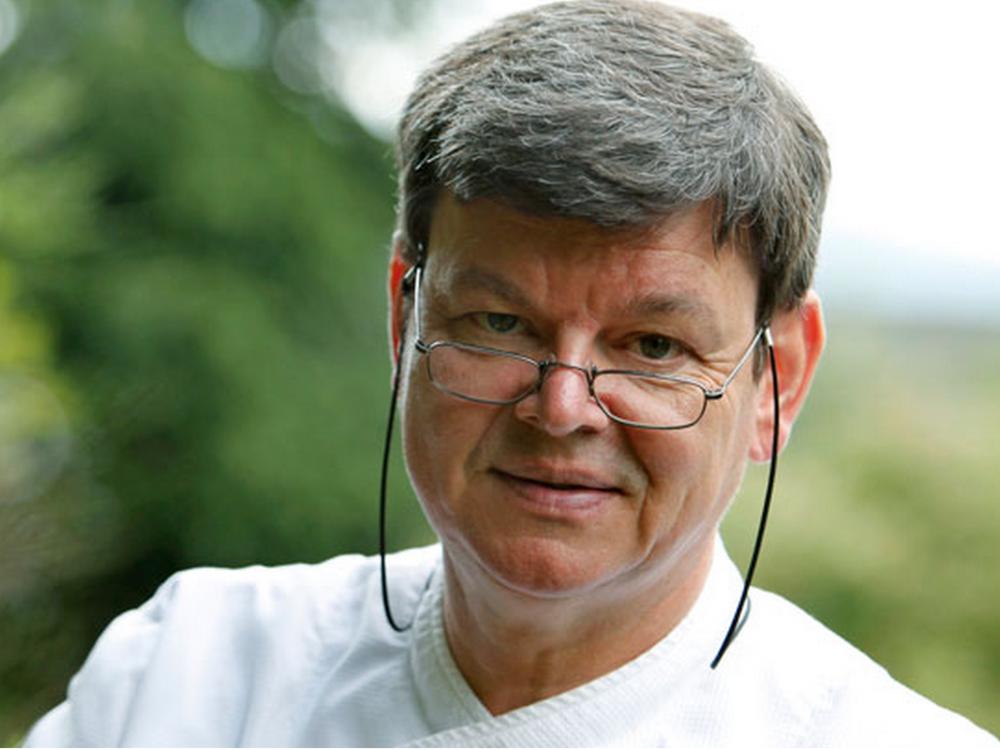 Harald Wohlfahrt