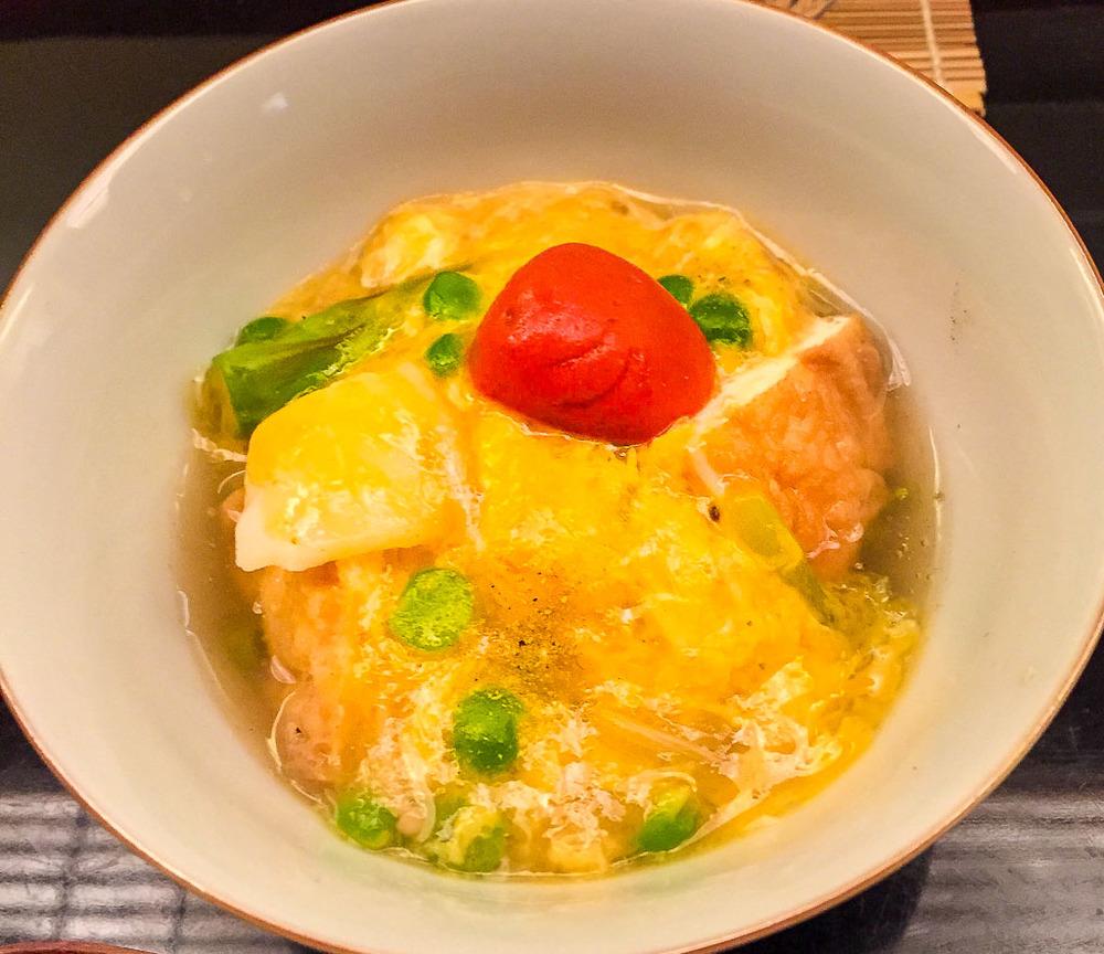 11th Course: Bean Curd Soup, 8/10