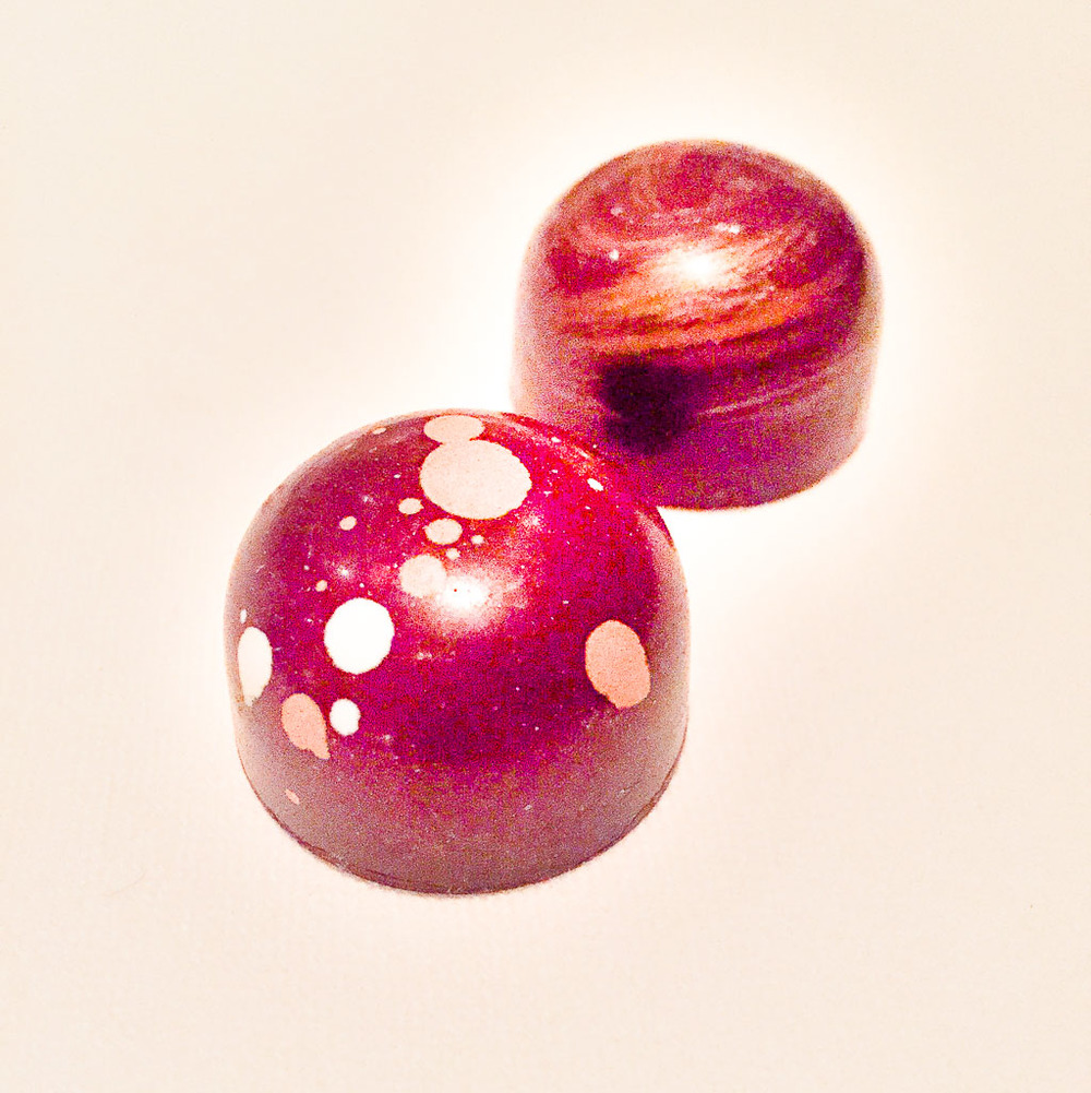 Course 11: Handmade Chocolates, 8/10