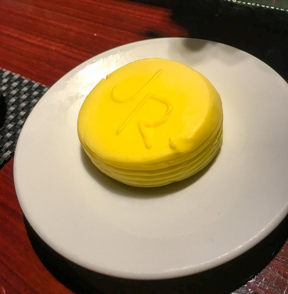 A Hockey Puck of Butter, 8/10