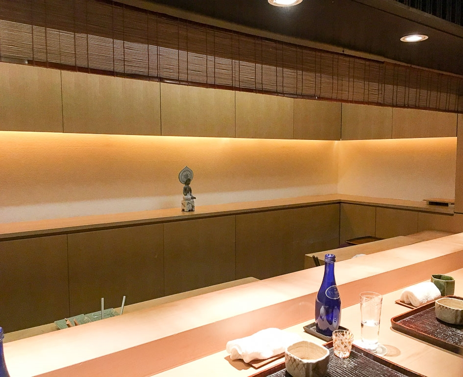 Ishikawa Chef's Table