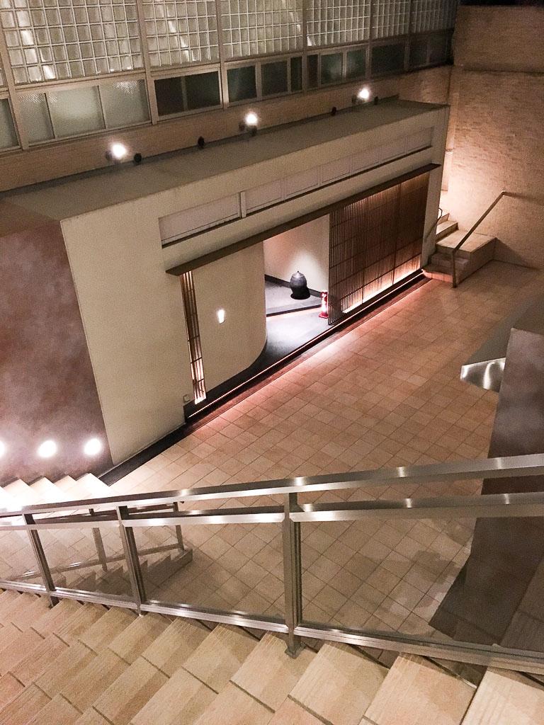 Usuki Fugu Yamadaya Main Entrance