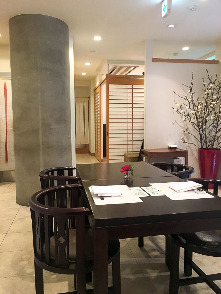 Aoyama Esaki Interior