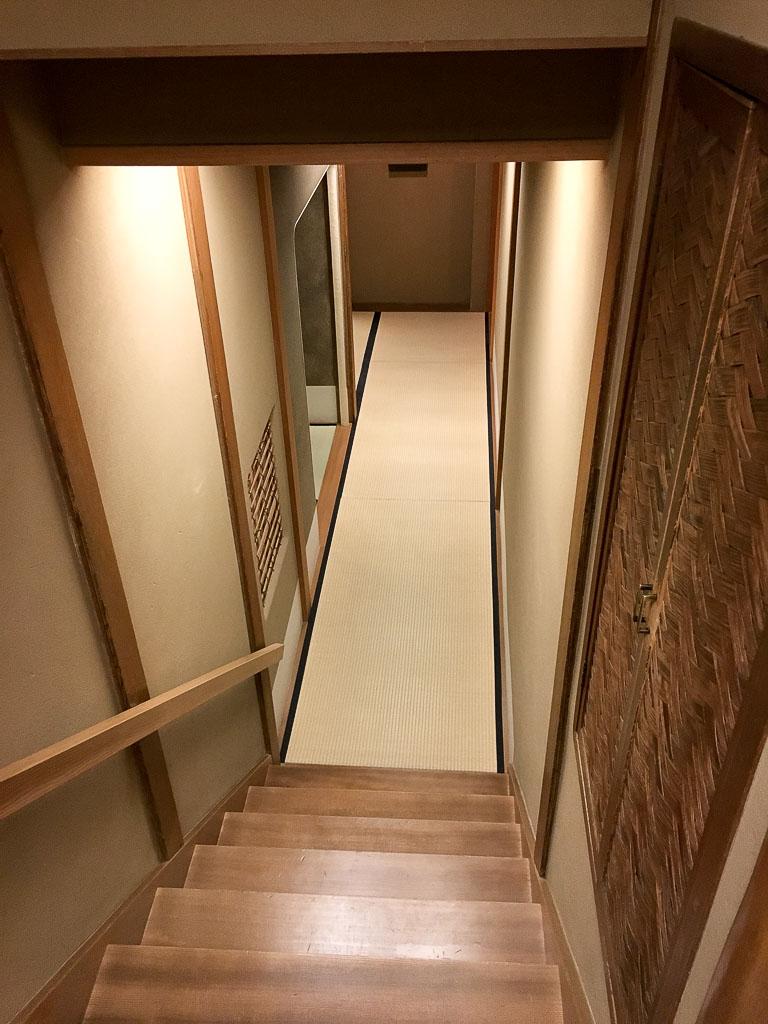 Exit Hallway