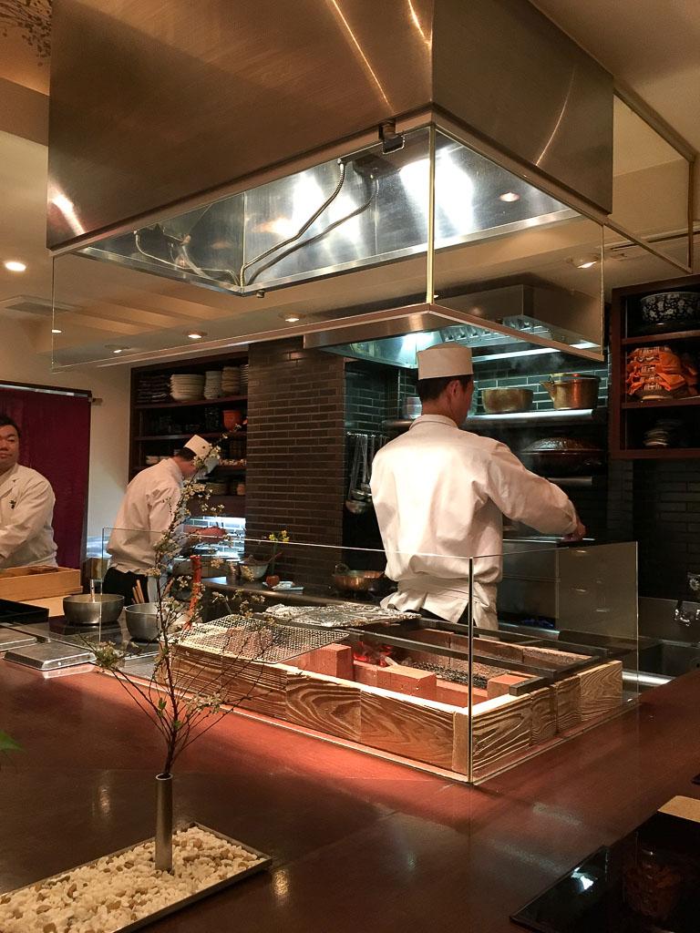 Koryu Kitchen