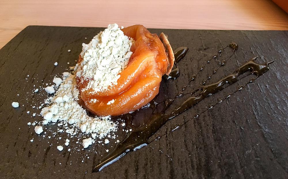 Course 10: Deep-Fried Dessert, 5/10