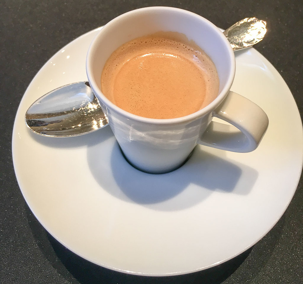 Espresso, 9/10