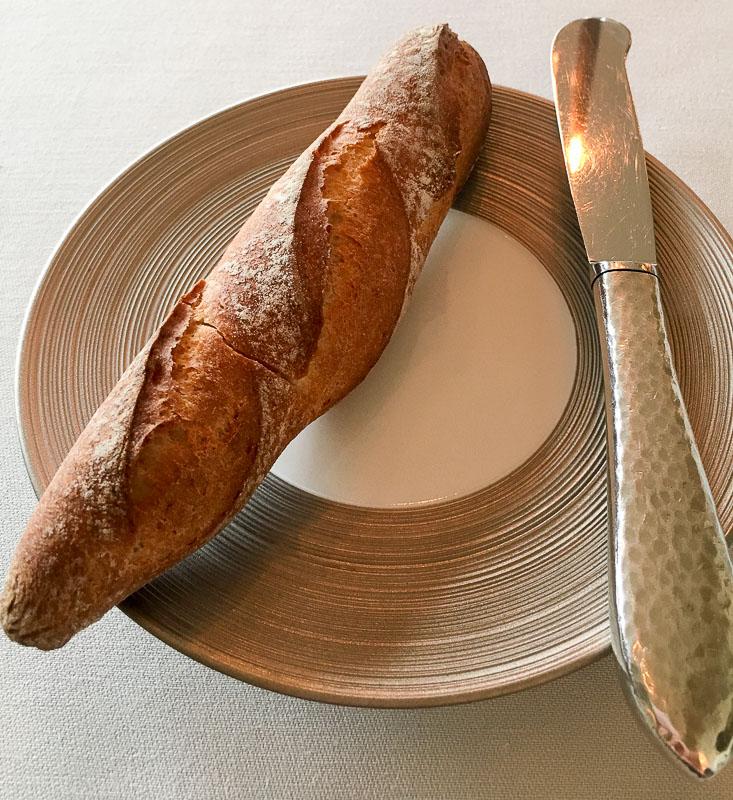 Bread + Butter, 7/10