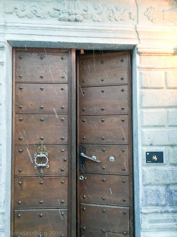 Schauenstein Main Entrance