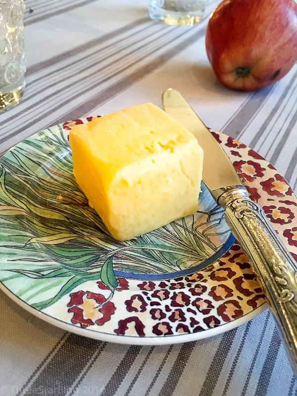Butter, 10/10
