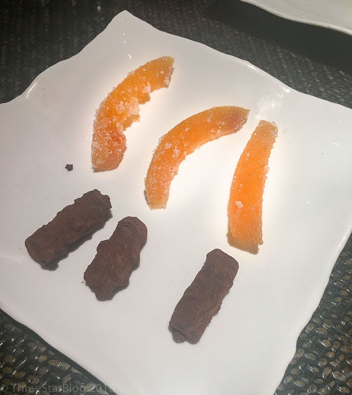 Last Bites: Dried Fruits, 7/10