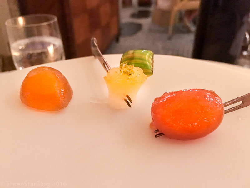 Last Bites: Candied Fruit, 8/10