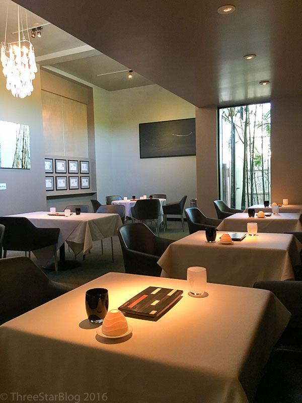 Manresa Dining Room