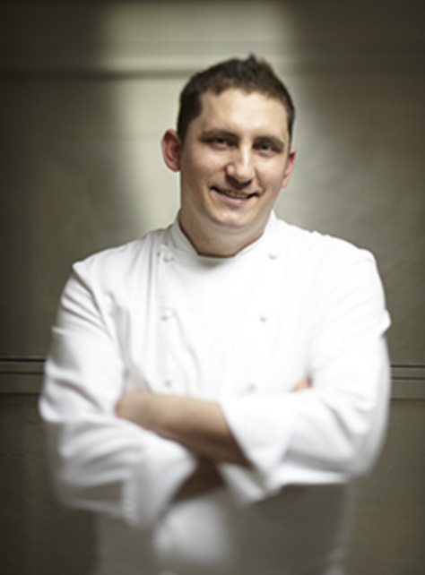 Dominique Lory, Head Chef