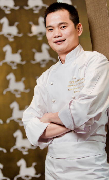 Chef Justin Tan