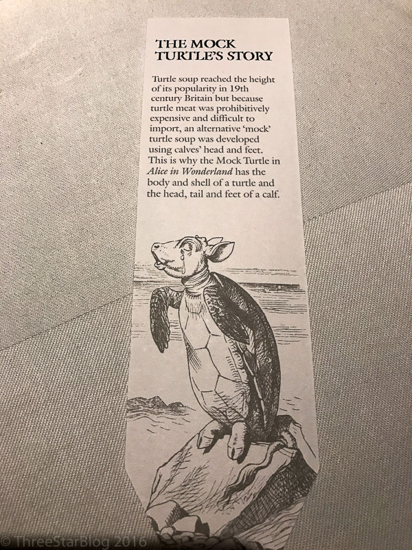 """The Mock Turtle's Story"""