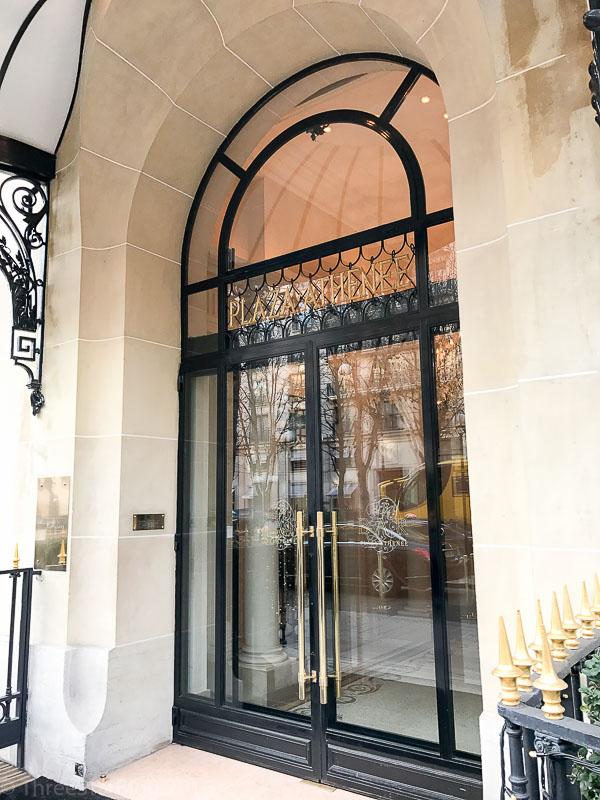France- Alain Ducasse au Plaza Athénée- — Three-Star Epicure