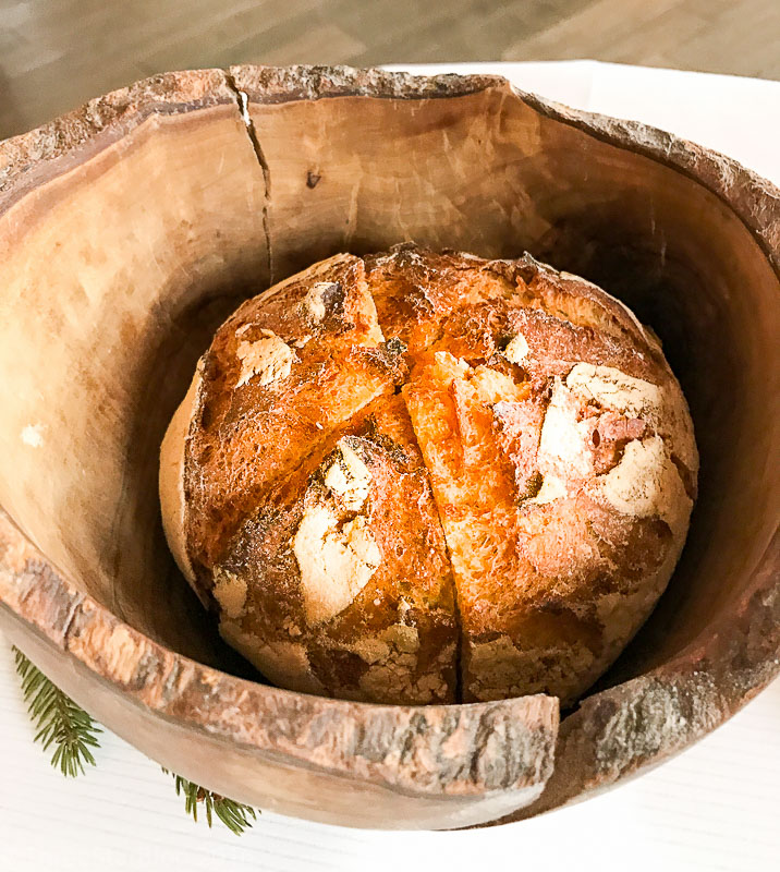 Homemade Bread, 9/10