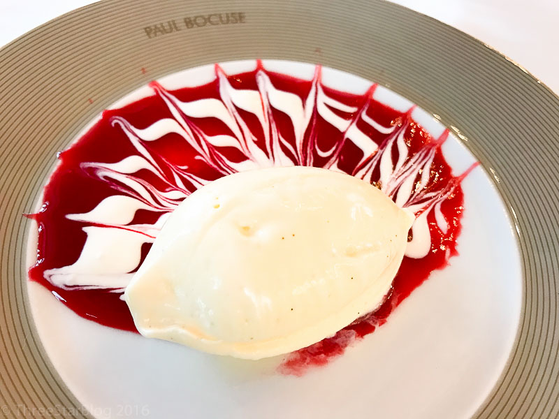 Course 4C: Vanilla Ice Cream, 10/10