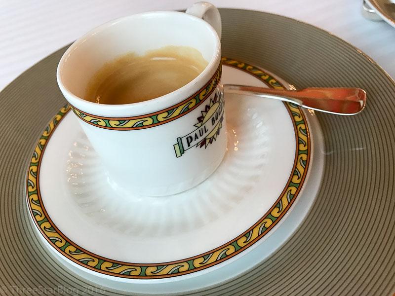 Last Sip: Coffee, 9/10