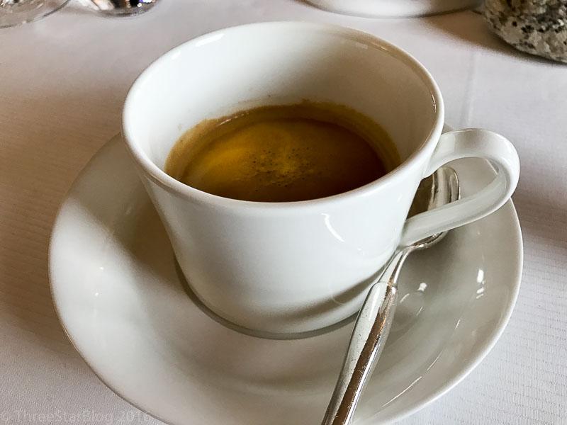 Coffee, 9/10