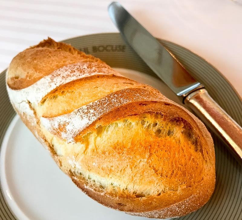 Bread, 9/10