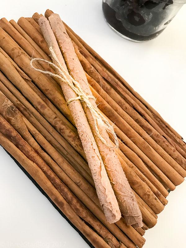 Course 14: Cinnamon Branch & Prunes, 8/10