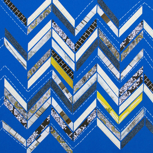 abstract collage jennifer johansson