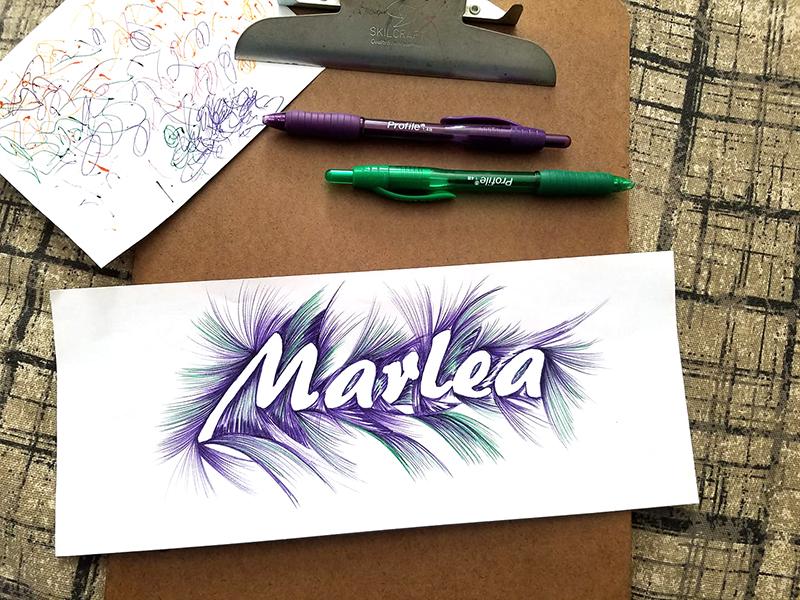 Marlea Buckner