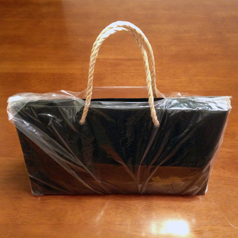 business-designed Toraya bag