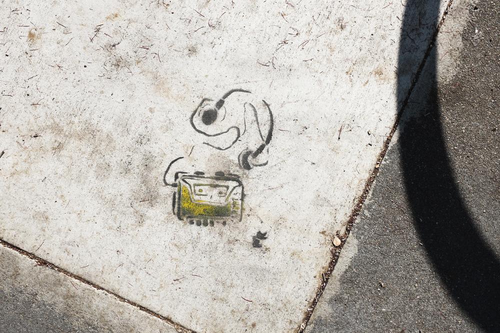Geary Boulevard, SF