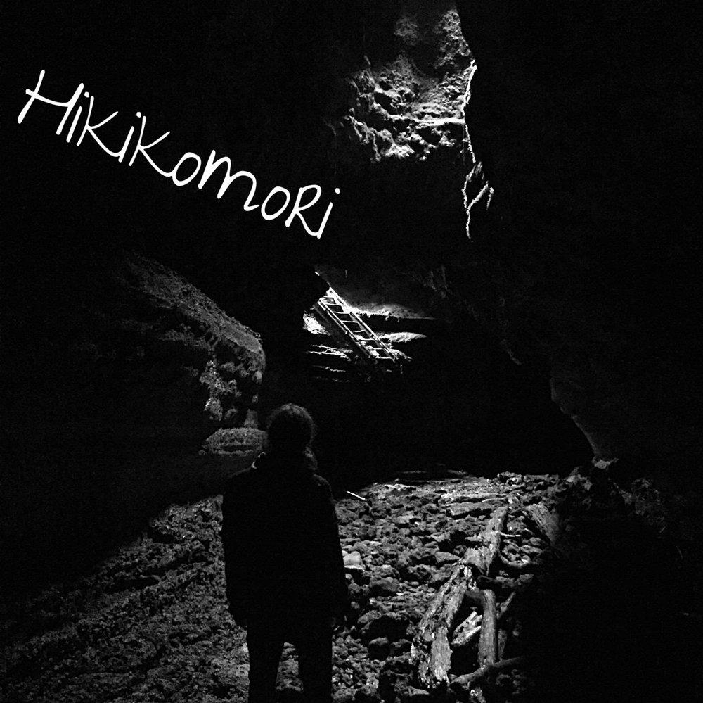 HikikomoriCover