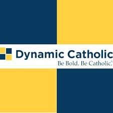 Be Bold. Be Catholic. -