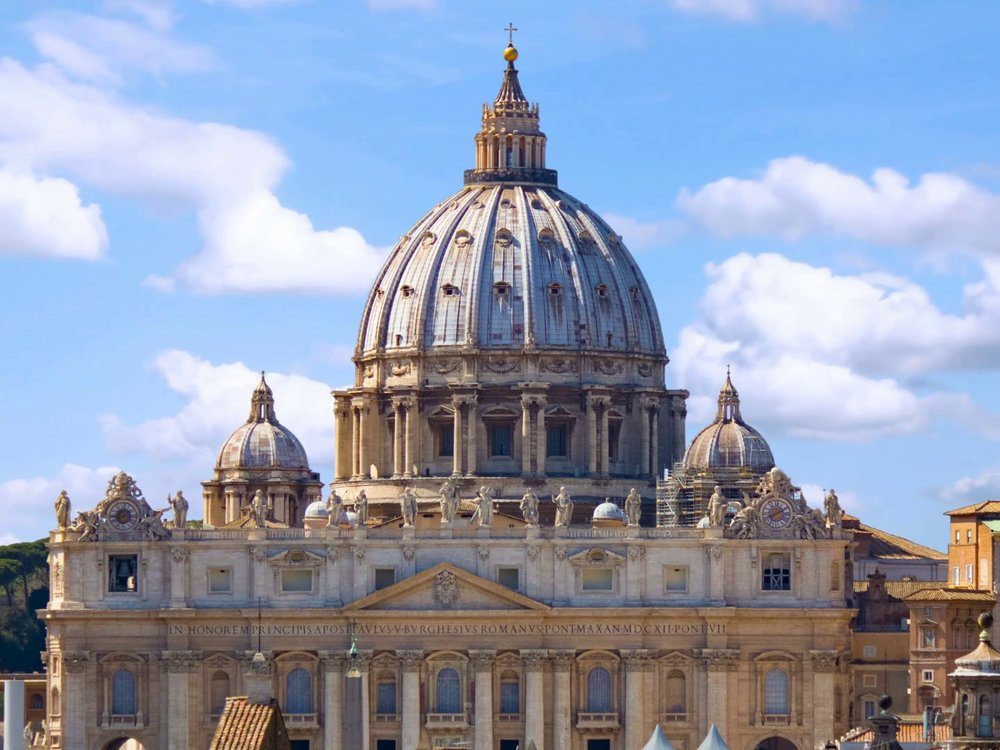 COLLECTION OF LEADING CATHOLIC OPINION MAKERS -