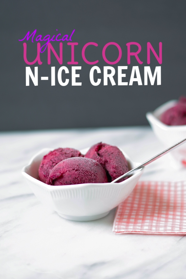 Magical Unicorn N-Ice CReam