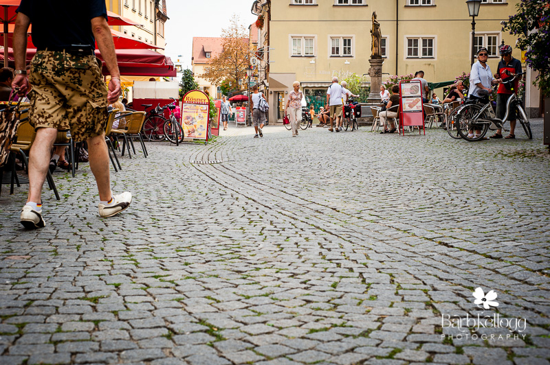 Kitzingen, Germany