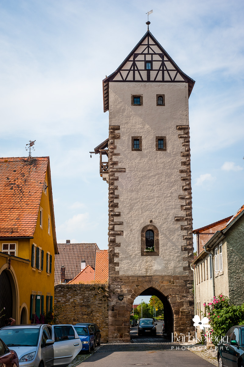 Mainbernheim, Germany