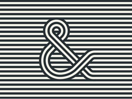 019. Ampersand by  Matt Chase