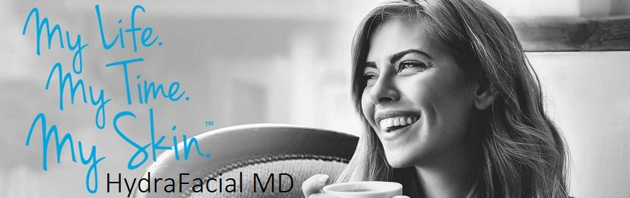 IS HYDRAFACIAL RIGHT FOR YOU?  Yep. We don't have a type. HydraFacial addresses all skincare needs.  Fine lines + Wrinkles  Elasticity + Firmness  Even Tone + Vibrancy  Skin Texture  Brown Spots  Oily + Congested Skin  Enlarged Pores  HYDRAFACIAL IS FOR EVERYONE.
